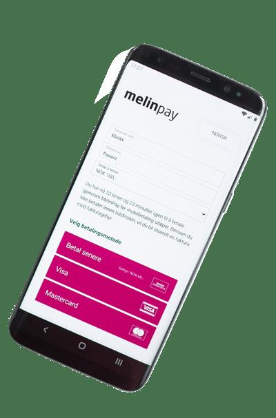 Mobilbetaling_MelinPay